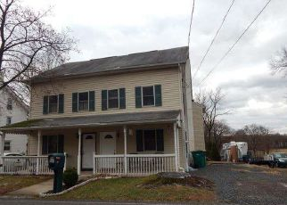 Pre Foreclosure in Royersford 19468 CHURCH RD - Property ID: 1358085705
