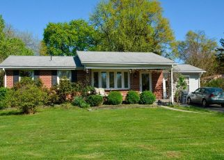 Pre Foreclosure in Royersford 19468 SPRING ST - Property ID: 1358105855