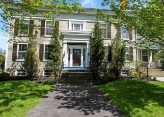 Pre Foreclosure in Trumansburg 14886 TRUMANSBURG RD - Property ID: 1358126879