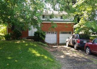 Pre Foreclosure in Monroeville 15146 PINEFROST DR - Property ID: 1358171992