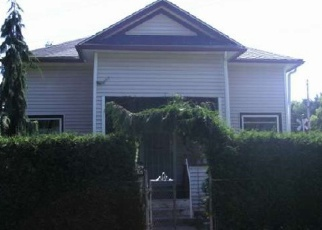 Pre Foreclosure in Salem 97301 CHURCH ST NE - Property ID: 1358217979