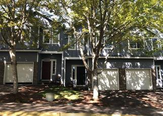 Pre Foreclosure in Beaverton 97007 SW 158TH TER - Property ID: 1358229801