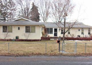 Pre Foreclosure in Klamath Falls 97603 GRENADA WAY - Property ID: 1358239420