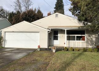 Pre Foreclosure in Salem 97302 MISSION ST SE - Property ID: 1358243813