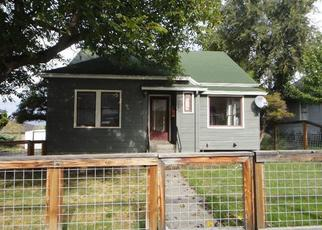 Pre Foreclosure in The Dalles 97058 E 9TH ST - Property ID: 1358246430