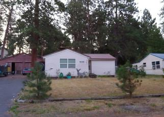 Pre Foreclosure in Gilchrist 97737 RHODODENDRON ST - Property ID: 1358251245