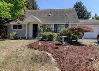 Pre Foreclosure in Troutdale 97060 SW 15TH ST - Property ID: 1358252566