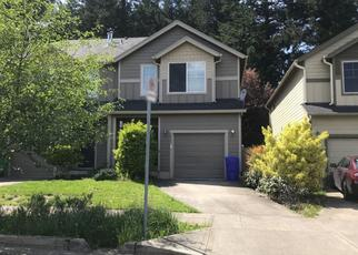 Pre Foreclosure in Portland 97236 SE 134TH AVE - Property ID: 1358283667