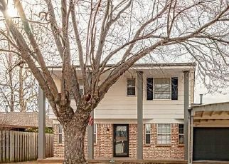Pre Foreclosure in Oklahoma City 73115 OVERLAND DR - Property ID: 1358293293