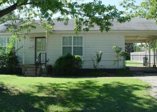Pre Foreclosure in Oklahoma City 73119 SW 47TH ST - Property ID: 1358295939