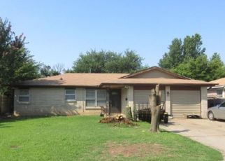 Pre Foreclosure in Oklahoma City 73139 S MCKINLEY AVE - Property ID: 1358298105