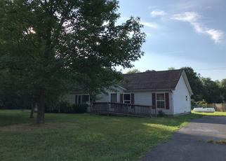 Pre Foreclosure in Fayetteville 45118 WOODLAND DR N - Property ID: 1358365563
