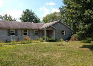 Pre Foreclosure in Mount Orab 45154 PINE RIDGE AVE - Property ID: 1358383518