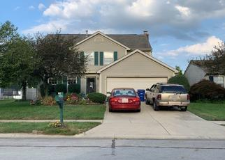 Pre Foreclosure in Reynoldsburg 43068 BELLOWIND DR - Property ID: 1358384395