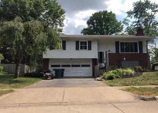 Pre Foreclosure in Columbus 43229 BOSWORTH SQ N - Property ID: 1358386589