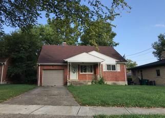 Pre Foreclosure in Cincinnati 45237 GREENLAND PL - Property ID: 1358389653