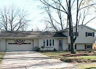 Pre Foreclosure in Sheffield Lake 44054 DILLEWOOD ST - Property ID: 1358415937