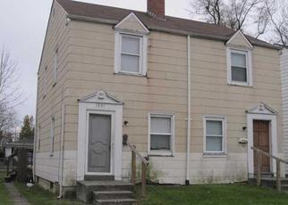 Pre Foreclosure in Columbus 43206 E WHITTIER ST - Property ID: 1358420306