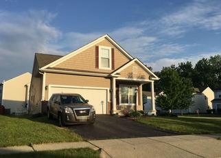 Pre Foreclosure in Blacklick 43004 HICKORY VALLEY DR - Property ID: 1358424697