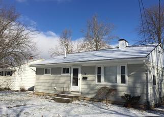 Pre Foreclosure in Norwalk 44857 MORLEY DR - Property ID: 1358437837