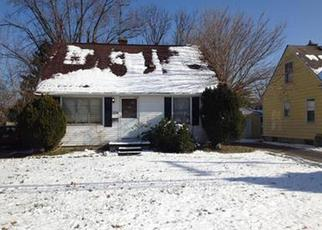 Pre Foreclosure in Columbus 43224 REIS AVE - Property ID: 1358454922