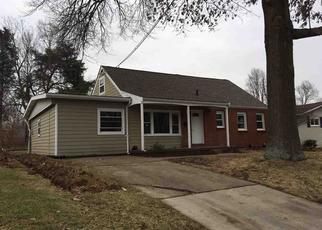 Pre Foreclosure in Florence 41042 WOODLAND AVE - Property ID: 1358477239