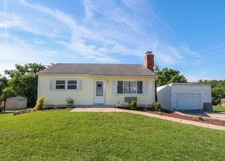 Pre Foreclosure in Lawrenceburg 47025 QUARRY DR - Property ID: 1358478113