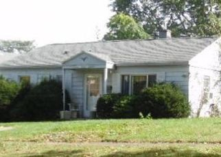 Pre Foreclosure in Columbia City 46725 N MADISON ST - Property ID: 1358505270