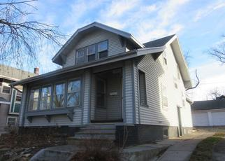 Pre Foreclosure in Fort Wayne 46805 N ANTHONY BLVD - Property ID: 1358510537