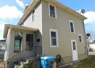 Pre Foreclosure in Huntington 46750 HENRY ST - Property ID: 1358519287