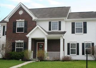 Pre Foreclosure in Noblesville 46062 KINDER OAK DR - Property ID: 1358520606