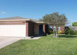 Pre Foreclosure in Corpus Christi 78414 IMPALA DR - Property ID: 1358551257