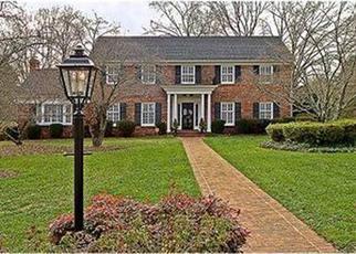 Pre Foreclosure in Greensboro 27408 WILLOUGHBY BLVD - Property ID: 1358624401