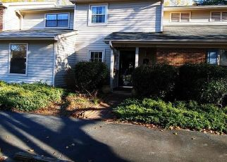 Pre Foreclosure in Greensboro 27455 COTTAGE PL - Property ID: 1358634480