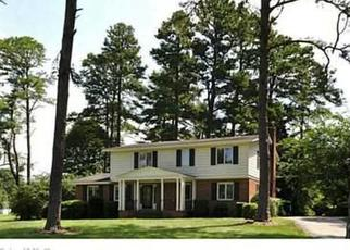 Pre Foreclosure in Greensboro 27409 STAGE COACH CT - Property ID: 1358662510