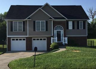 Pre Foreclosure in Winston Salem 27106 BLUEBIRD LN - Property ID: 1358701935