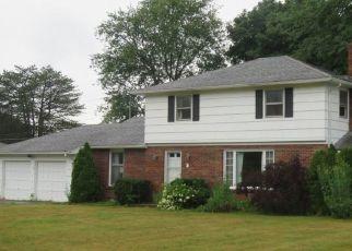 Pre Foreclosure in Henrietta 14467 CHURCH HILL RD - Property ID: 1358974793