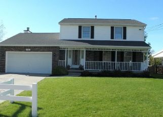 Pre Foreclosure in Buffalo 14224 ANGLE RD - Property ID: 1359010703