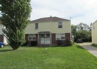 Pre Foreclosure in Tonawanda 14150 COLVIN BLVD - Property ID: 1359023847