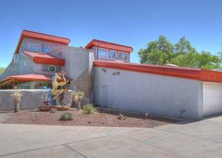 Pre Foreclosure in Albuquerque 87105 TRUJILLO RD SW - Property ID: 1359060179