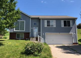 Pre Foreclosure in Omaha 68122 WYOMING ST - Property ID: 1359132454