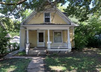 Pre Foreclosure in Lincoln 68503 N 32ND ST - Property ID: 1359152605