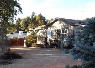 Pre Foreclosure in Payson 85541 E WADE LN - Property ID: 1359210414