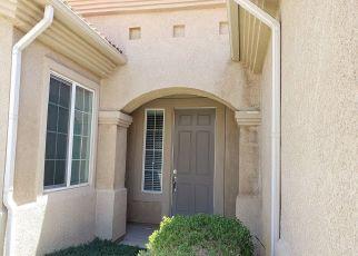 Pre Foreclosure in Apple Valley 92308 GLEN OAKS LN - Property ID: 1359228819