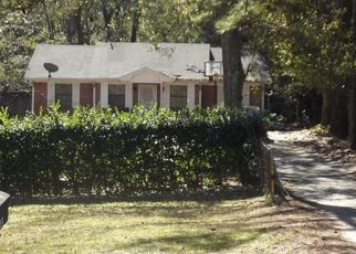 Pre Foreclosure in Mobile 36605 GILL RD - Property ID: 1359240638