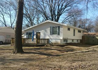 Pre Foreclosure in Kansas City 64117 N DENVER AVE - Property ID: 1359266924