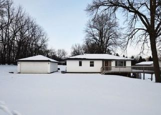 Pre Foreclosure in Howard Lake 55349 67TH ST SW - Property ID: 1359338745