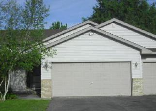 Pre Foreclosure in Big Lake 55309 DRIFTWOOD CIR - Property ID: 1359341817