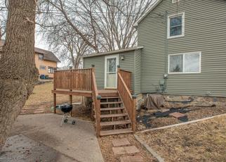Pre Foreclosure in Fergus Falls 56537 W LINCOLN AVE - Property ID: 1359388224