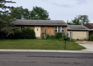 Pre Foreclosure in Kasson 55944 5TH AVE NW - Property ID: 1359394361